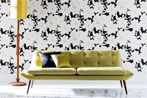 Английские обои Harlequin Boutique Wallpapers