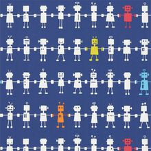 Reggie Robot 110534