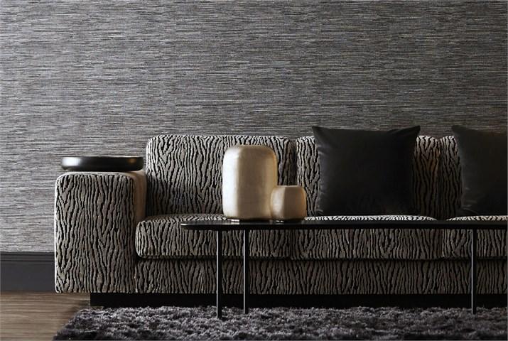 Tapeten Wohnzimmer Modern Grau